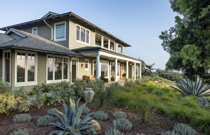 East-Coasters become California Dreamers thanks to whole home remodel