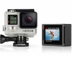 Remodeling Show Passport to Business Success Prize - GoPro
