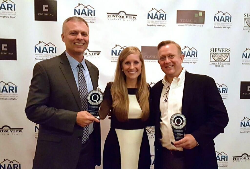 NARI Winners