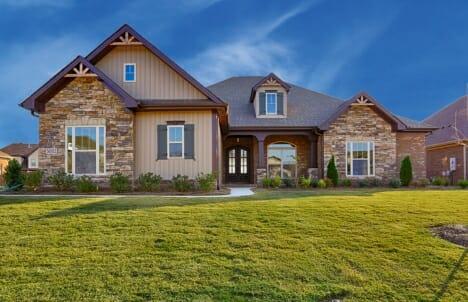 Case Study: Jeff Benton Homes