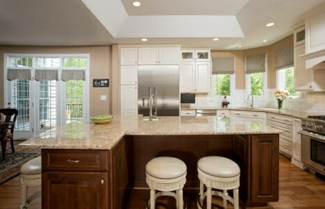 Great Answers: What is the best way to clean granite countertops?