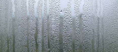 Great Answers: Why is there condensation on my new windows?