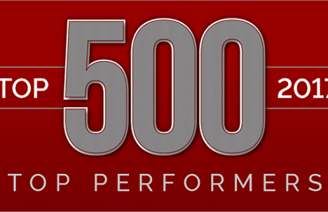 Guildmembers Dominate Qualified Remodeler's Top 500 List