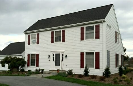 Great Answers: What is fiber cement siding?