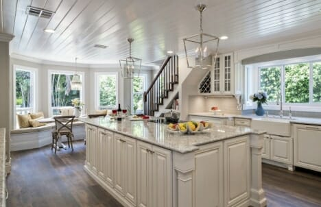 Great Answers: Kitchen Remodeling Tips