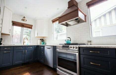 Great Answers: What are the phases of a kitchen remodel?