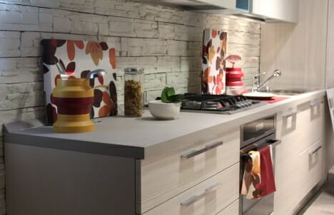 Can I replace the Formica on my kitchen counters?