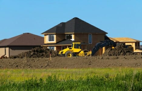 Tips for finding a quality custom home builder