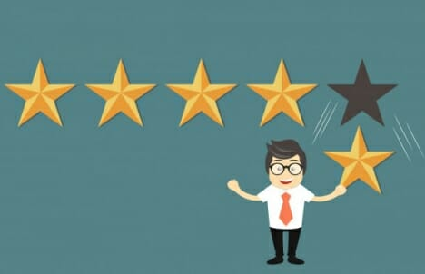 Four ways to use customer testimonials in your marketing