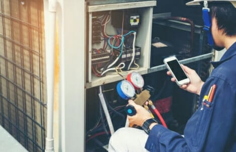 Guest Post: What to check before scheduling an HVAC repair