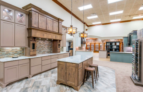 Q&A with Ron Chamberlain from Sierra Classic Custom Homes