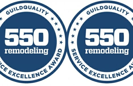 The 2018 GuildQuality Service Excellence Distinction