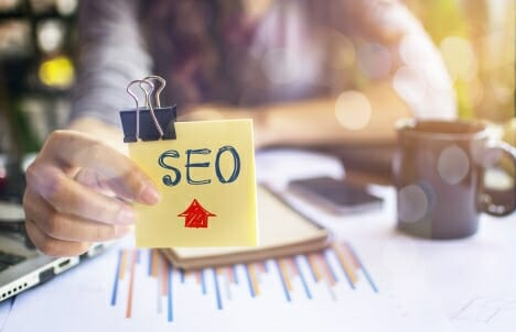 SEO best practices for the residential construction industry [2019]