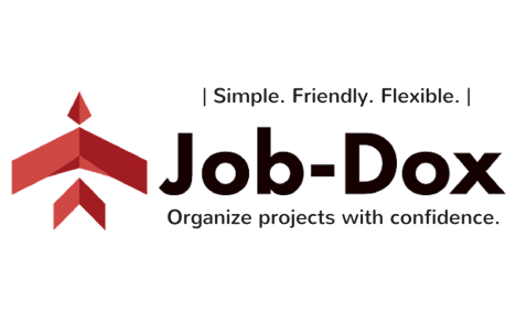 Ease your project management stress with Job-Dox