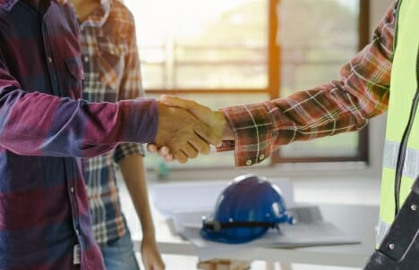 4 tips for building customer relationships that last