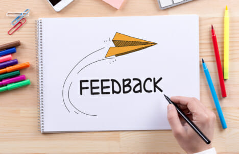 How to get your team's buy-in on customer feedback