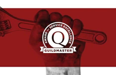 Congratulations to the 2020 Guildmaster Award winners!