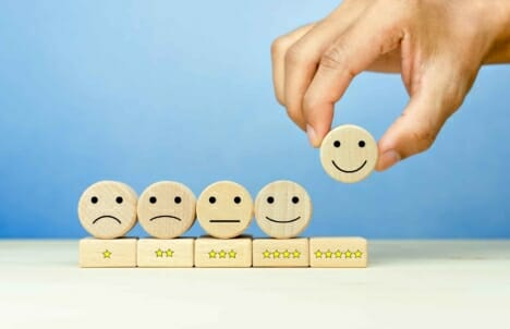 5 ways to improve customer retention