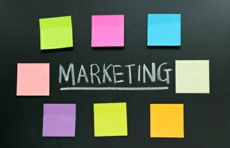 5 marketing strategies for business growth