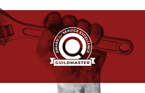 Congratulations to the 2021 Guildmaster Award winners!