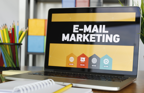 The contractor's quick start guide to email marketing