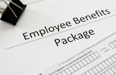 Building out your team: What contractors need to know about employee benefits