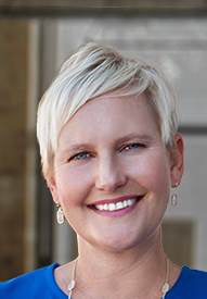 Cindy Kramer VP of Mortgage Lending