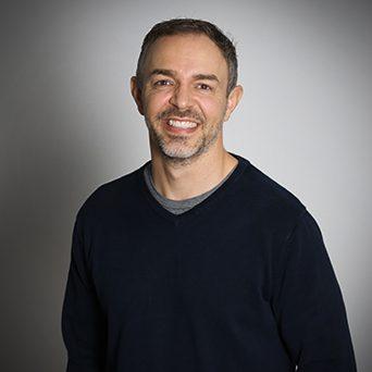 Dr. Danny Loeffelholz