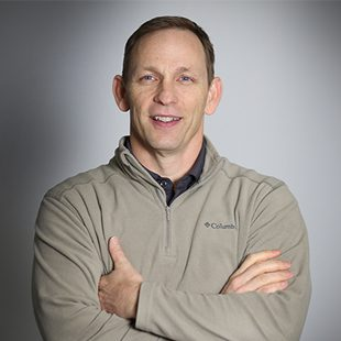 Kirk Hudson