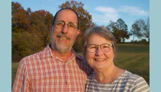Lynn & Tarrie