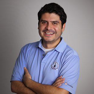 Marcelo Landeros