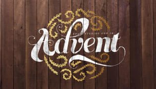 Encountering God in Advent – Lindale