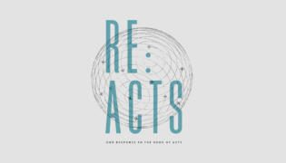 Week 4 | Marriage: The Purpose of Marriage | Acts 18