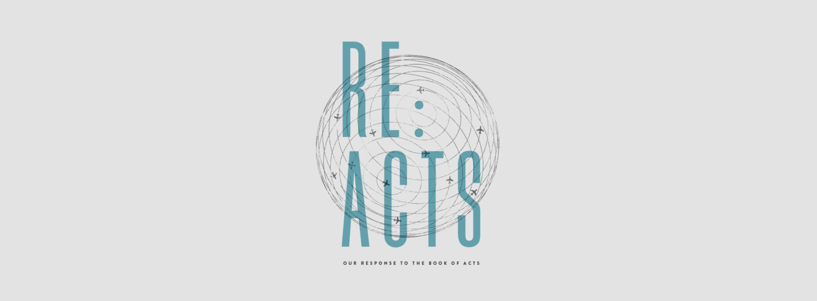 Re: Acts IV | Our Response to the Book of Acts – Lindale