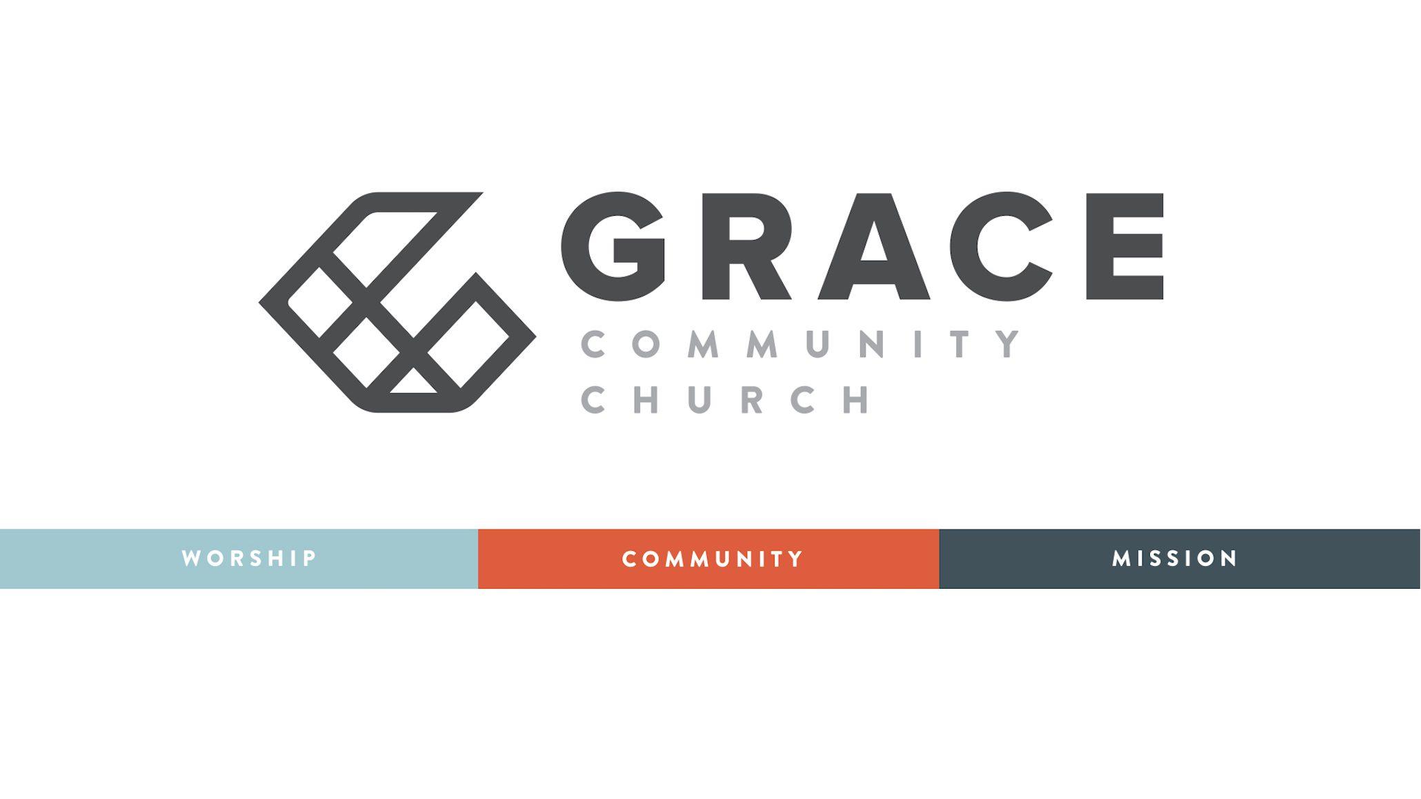 Service Times | Grace Community Church