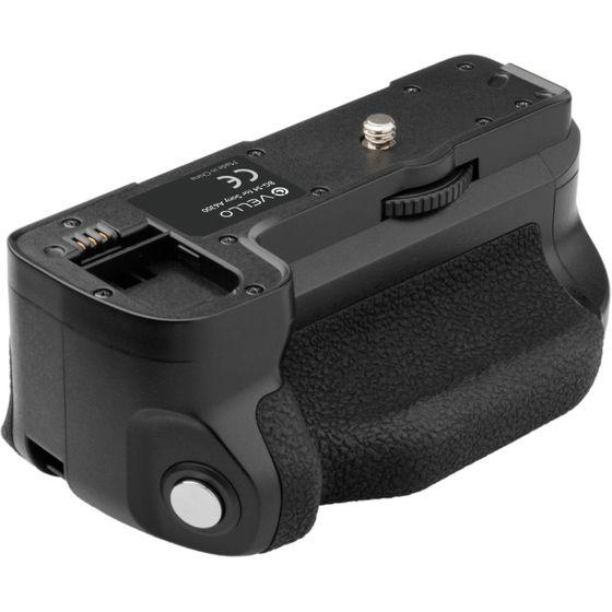BG-S4 Battery Grip for Sony Alpha a6300 & a6400