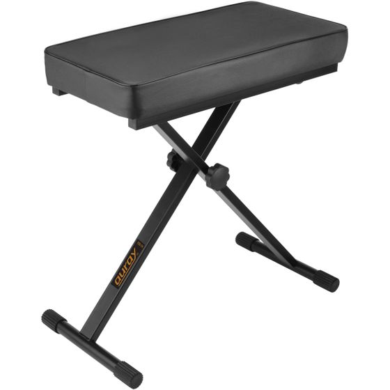 Peachy Pbs 24 X Style Piano Bench Black Large Pabps2019 Chair Design Images Pabps2019Com