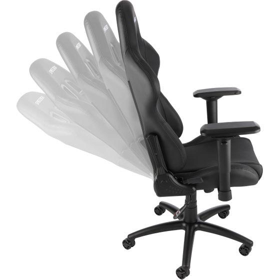 Miraculous Gc 205L B Berserker Gaming Chair V2 Leatherette Black Frankydiablos Diy Chair Ideas Frankydiabloscom