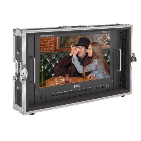 STV-150-4KH StudioVision 4K HDMI Monitor (15 6