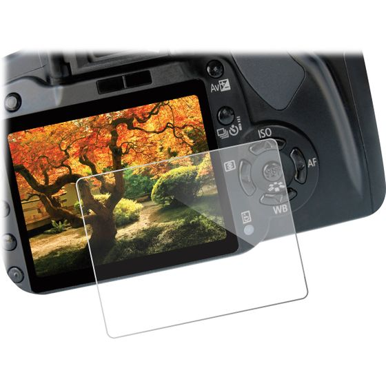 GSPU-C5DIV LCD Screen Protector Ultra for Canon 5D Mark IV Camera