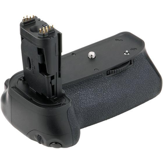 Vello Bg C8 Battery Grip For Canon Eos 6d Vello