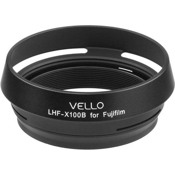 Vello LHN-HB47 Dedicated Lens Hood for Select Nikon Lenses