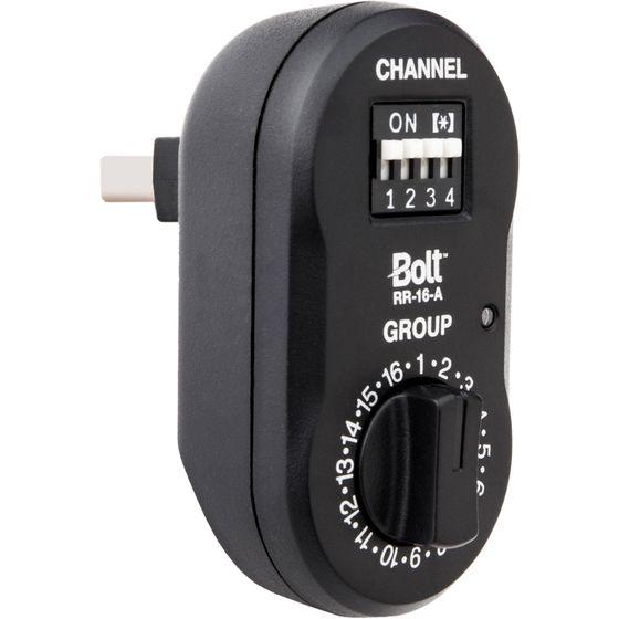 Bolt Remote Transmitter for Bolt Flashes 6 Pack