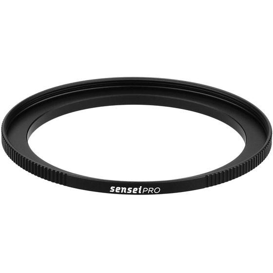 Sensei PRO 52-58mm Brass Step-Up Ring