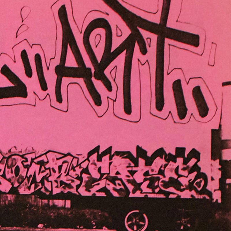 Universal Art: 1993 Ink Heads Universal Zulu Nation Graffiti Report Miami Chapter