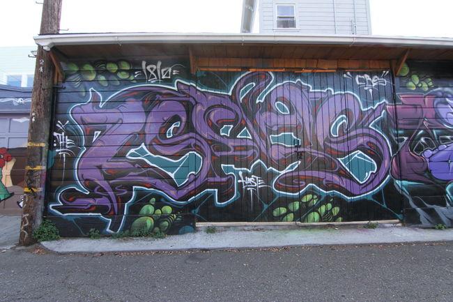Piece Par 7seas - San Francisco (CA)