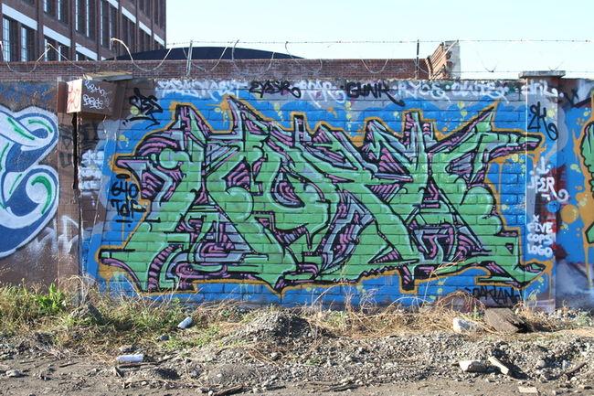 Piece Par Aura - Oakland (CA)
