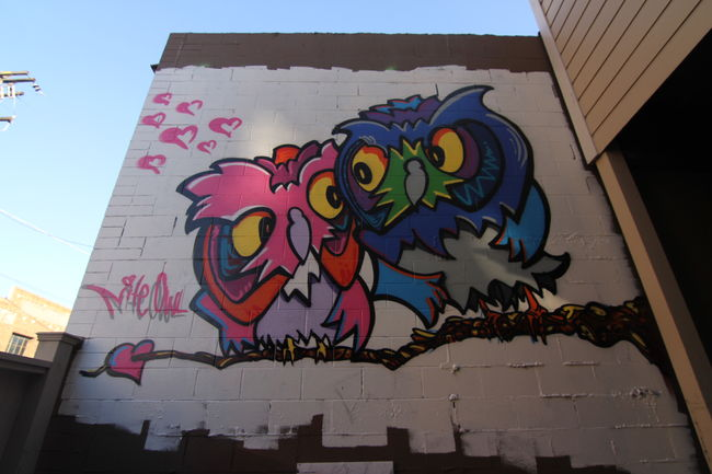 Personnages Par Nite Owl - Oakla (KY)