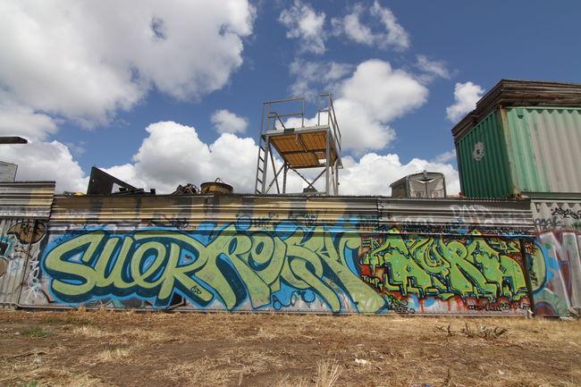 Piece Par Aura, Suer - Oakland (CA)