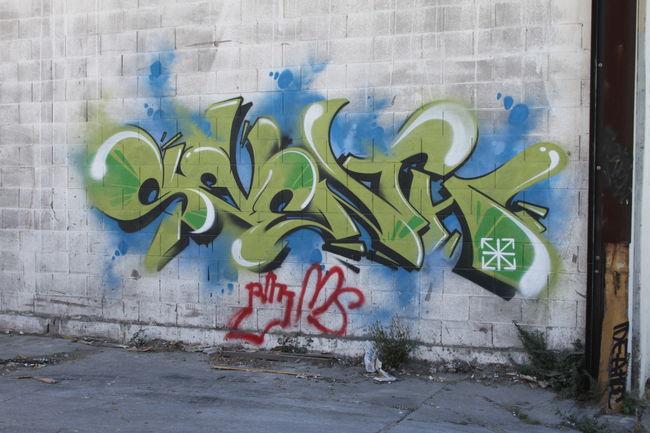 Piece Par Rime - Oakland (CA)
